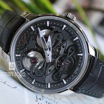 Girard Perregaux Bridges Titane 45mm
