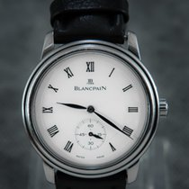 Blancpain Ultra Thin Chronometer 36mm - 70021127A/65531127
