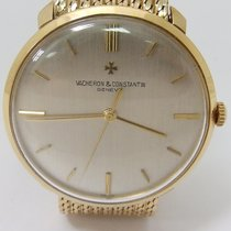 Vacheron Constantin 381365-6353 1963 pre-owned