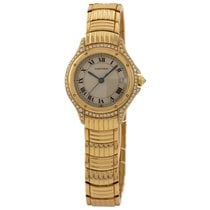 Cartier Cougar pre-owned