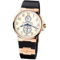 Ulysse Nardin Marine Chronometer 41mm 266-66-3 подержанные