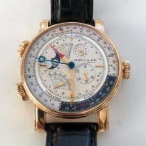 Arnold & Son 45mm Manual winding pre-owned