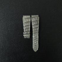 Cvstos Teile/Zubehör neu Krokodilleder Grau