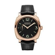 Panerai PAM00575 Or rose Radiomir 1940 3 Days 42mm nouveau