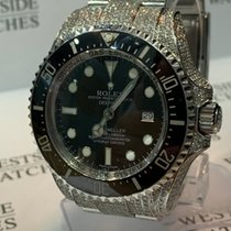 Rolex Steel 43mm Automatic 116660 new