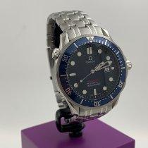 歐米茄 22218000 鋼 2007 Seamaster Diver 300 M 41mm 二手