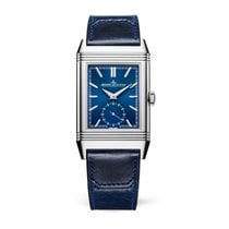 Jaeger-LeCoultre Reverso Duoface new 2019 Manual winding Watch with original box and original papers Q3988482
