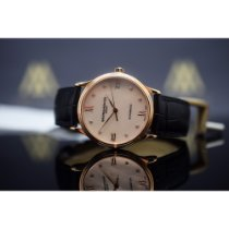 Baume & Mercier 33mm Automatic M0A10077 pre-owned