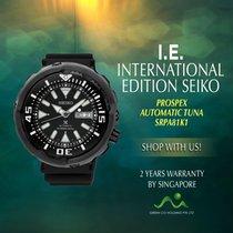 Seiko Ocel 50mm Automatika SRPA81K1 nové