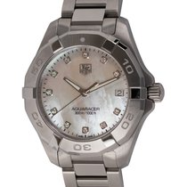 TAG Heuer Aquaracer Lady WAY1313 new