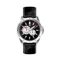 Jacques Lemans Steel 48mm Automatic 1-1775A new United States of America, Florida, Sarasota