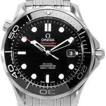 Omega Seamaster Diver 300 M Acciaio 41mm