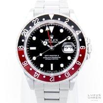 Rolex GMT-Master II 16710 1991 подержанные