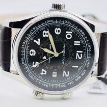 Hamilton Khaki Navy UTC H77505433 Mai indossato Acciaio 42mm Automatico Italia, Pescara