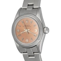 Rolex Oyster Perpetual 76080 Very good Steel 25mm Automatic