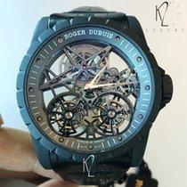 Roger Dubuis Excalibur RDDBEX0471 2016 nov