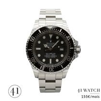 Rolex 116660 Acier 2009 Sea-Dweller Deepsea 44mm occasion France, Paris