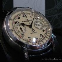 Audemars Piguet : Chronograph White Gold Jules Audemars...