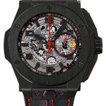 Hublot BIG BANG LIMITED EDITION FERRARI 401.CX.0123.VR