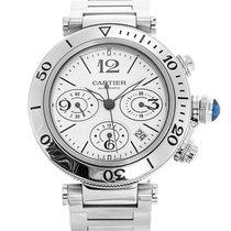 Cartier Watch Pasha W31089M7