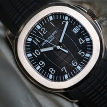 Patek Philippe Aquanaut 5167R-001 pink gold  like new