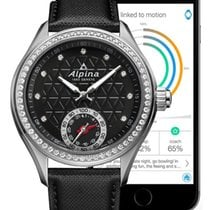 Alpina AL-285BTD3CD6 Horological Smart Watch