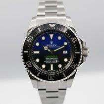Rolex Sea-Dweller DEEPSEA 44 mm 116660 Blue James Cameron Edition