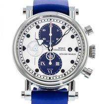 Speake-Marin Blue Seafire 20003-56 Watch with Rubber Bracelet...