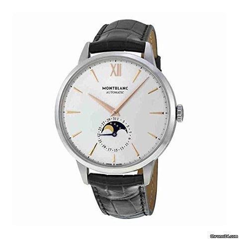289cbc8391f Montblanc Heritage Spirit - Todos os preços de relógios Montblanc Heritage  Spirit na Chrono24