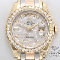 Rolex 39mm Automatic pre-owned