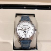 Patek Philippe Annual Calendar new 38mm White gold