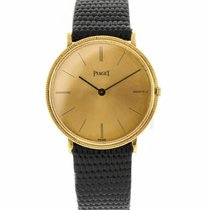 Piaget 31mm Manual winding pre-owned