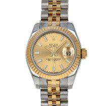 Rolex 179173 Gold/Steel 2005 Lady-Datejust 26mm pre-owned United States of America, Maryland, Baltimore, MD