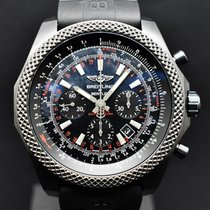 Breitling Bentley B06 Acero 49mm Madreperla Sin cifras