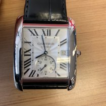 Cartier Automatic 125521TX 3589 pre-owned Australia, 3182