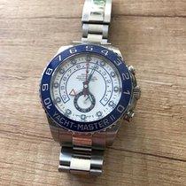Rolex Yacht-Master II nuevo Automático Reloj con estuche original 116680