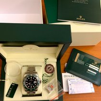 Rolex Submariner Date 116610LV Good Steel 40mm Automatic Australia, Enfield