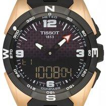 Tissot T-Touch Expert Solar T091.420.47.207.00 2020 new