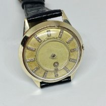 Jaeger-LeCoultre Jaeger le coultre misterioso 1950 pre-owned