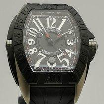 Franck Muller Conquistador GPG Titanium 52mm Grey Arabic numerals United States of America, Florida, Miami
