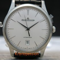 Jaeger-LeCoultre Master Ultra Thin Date new 2019 Automatic Watch with original box and original papers Q1238420
