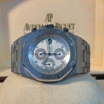 Audemars Piguet Royal Oak Offshore Chronograph 25721ST.OO.1000ST 2003 gebraucht