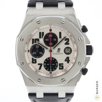 Audemars Piguet Royal Oak Offshore Chronograph 26170ST подержанные