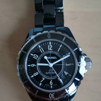 Chanel H0970 J12 38mm new