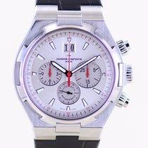 Vacheron Constantin Overseas Chronograph 49150-000A-9017 2015 gebraucht