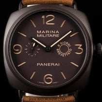 Panerai Special Editions 47mm Brown United Kingdom, London