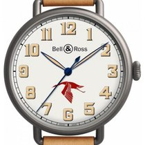 Bell & Ross Vintage BRWW192-GUYNEMER P276/500 nouveau