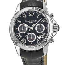 Raymond Weil Parsifal Men's Watch 7260-STC-00208