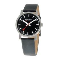 Mondaine LADY Quartz 35mm Evo Watch A658.30300.14SBB