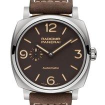 Panerai Radiomir 1940 3 Days Automatic Titanium 45mm Brown United Kingdom, London